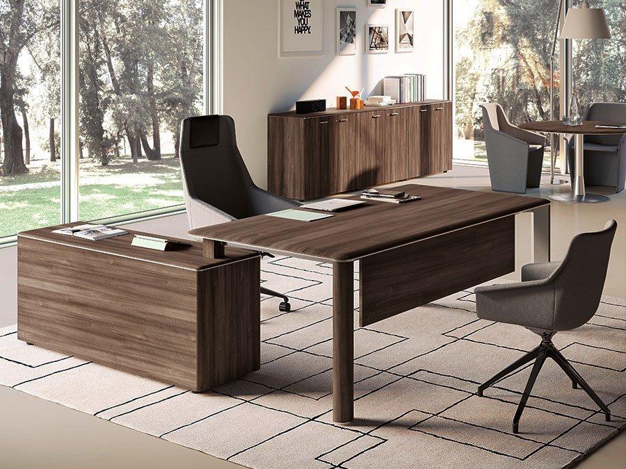 Lp arredo ufficio areanova italian forniture for Interior design ufficio