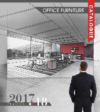 catalogo 2017-2018 Areanova office forniture