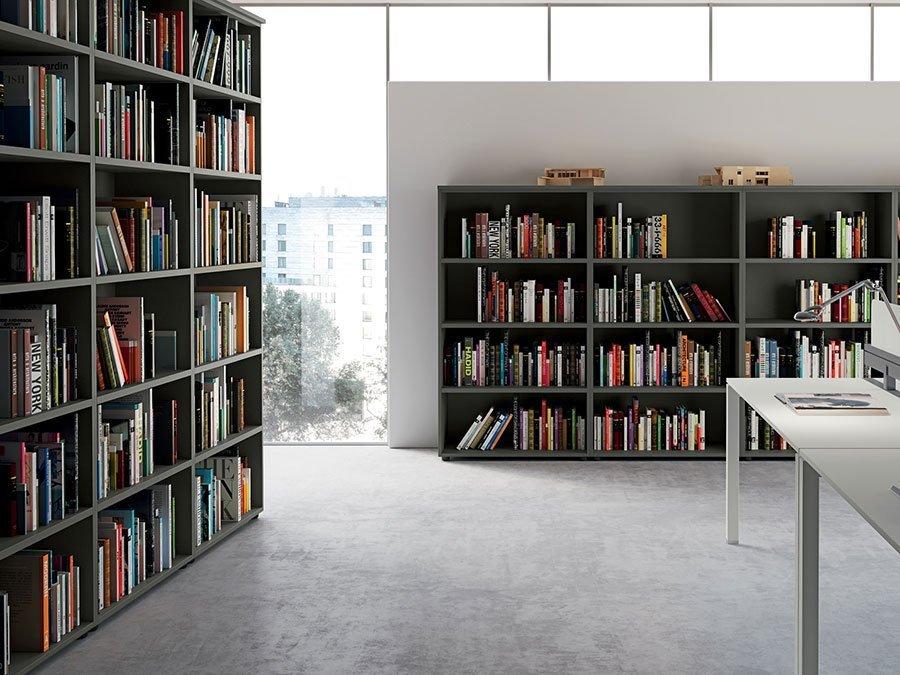 Pareti Libreria arredo ufficio ufficio direzionale operativo