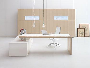 Areanova arredamenti mobili ufficio contract aziendale for Scrivanie da arredo