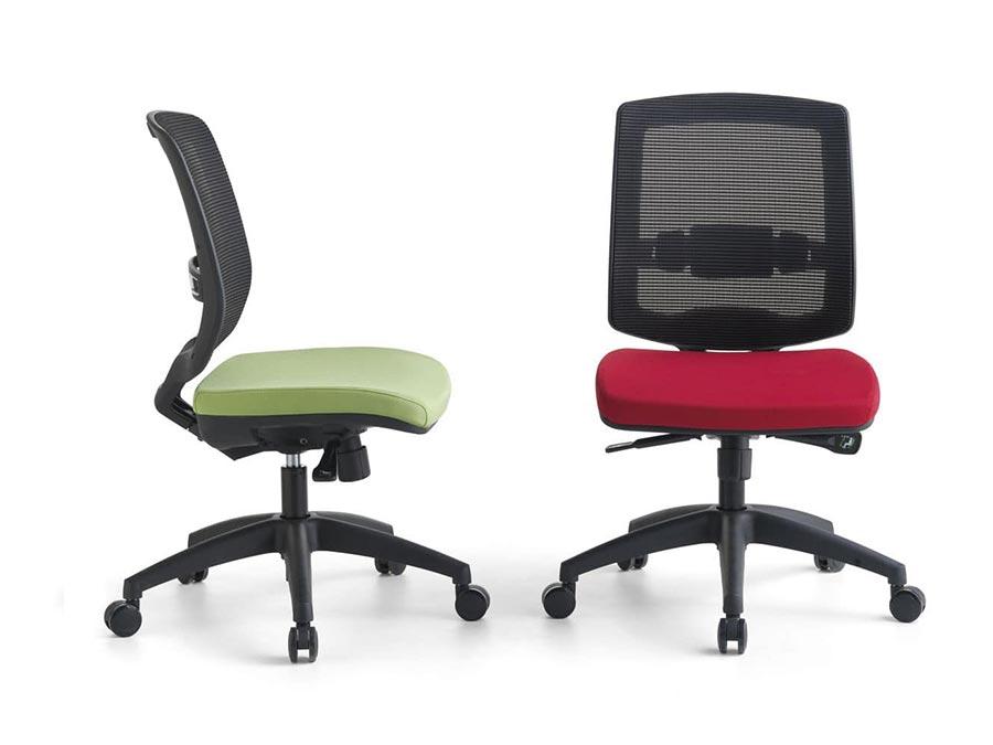 Sedie Da Ufficio Moderne : Sedie e sedute operative e tecniche da ufficio areanova