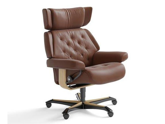 Poltrona Stressless Skyline Office
