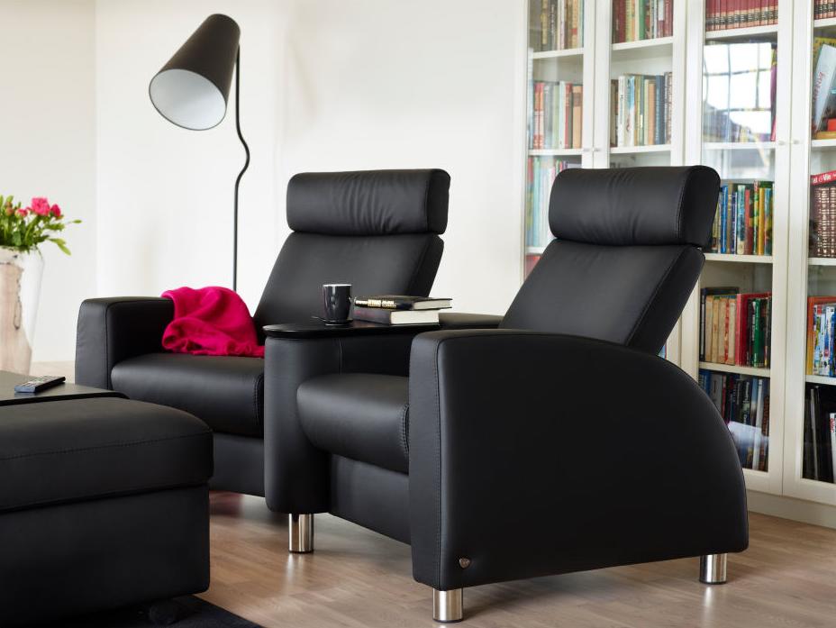 Assortimento stressless scopri i divani e le poltrone da for Poltrone stressless