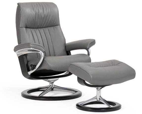 Stressless Crown Signature poltrona