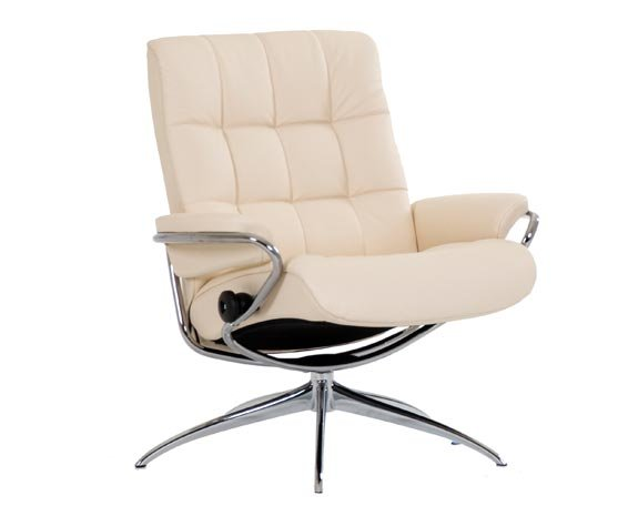 Stressless London poltrona low back standard base