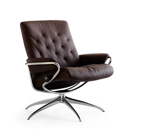 Stressless Metro poltrona low back standard base