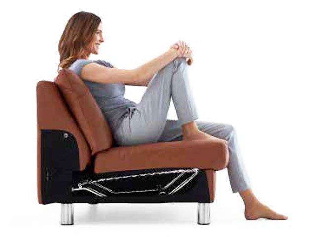 ergo adpt ekorness stressless divano comodo torino contract casa