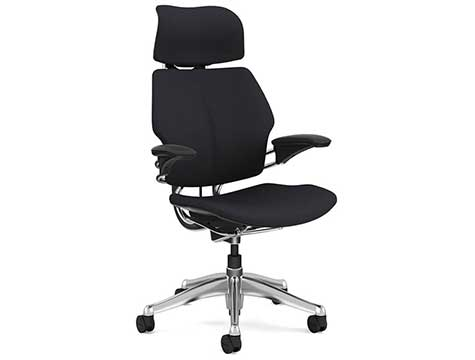 Oxalys sedia ergonomica
