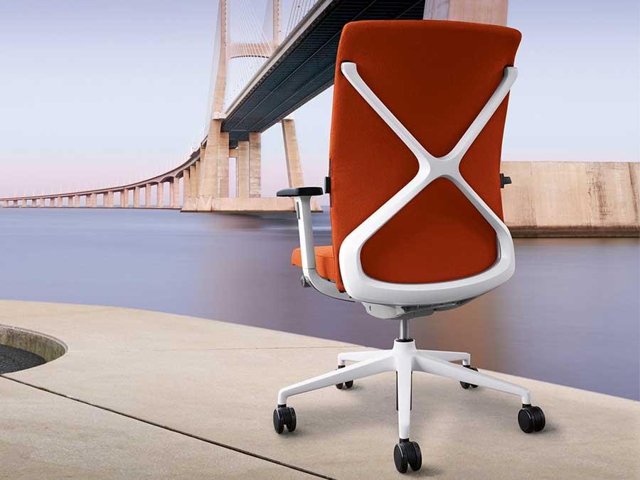 Sedie ergonomiche di design per lufficio areanova torino