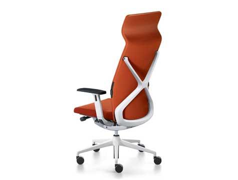 limodorum sedie ergonomiche per ufficio a torino