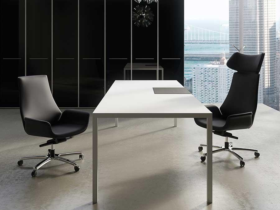 Sedie e poltrone direzionali dirigenziali e rappresentanza areanova