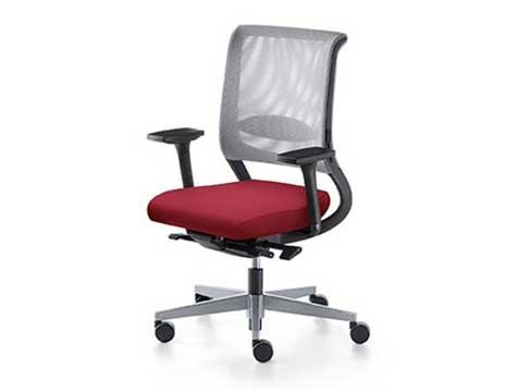 Sedie ergonomiche di design per l ufficio areanova torino