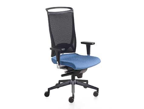 Rumex sedia ergonomica comprare torino