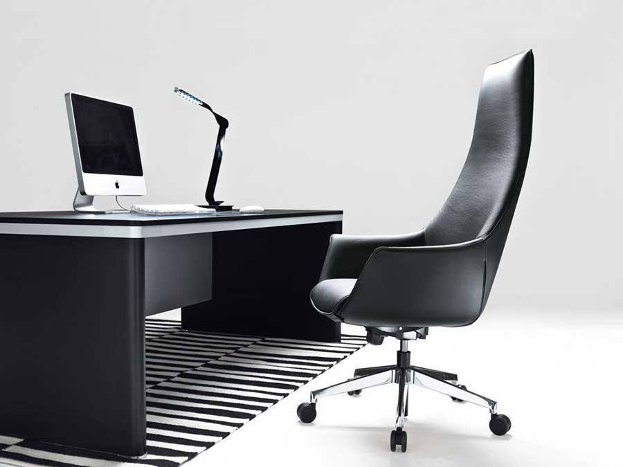 sedia direzionale dirigenziale comprare torino arredo ufficio