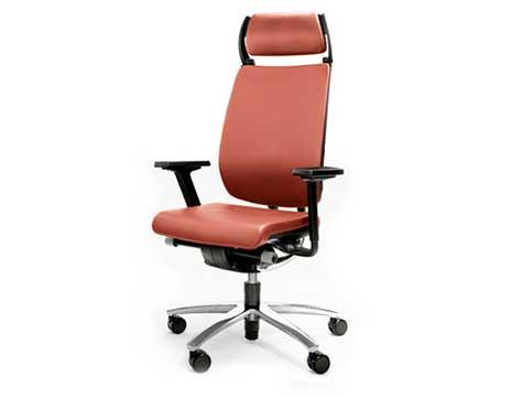 tulipa sedia ergonomica ufficio