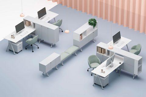 Archiutti lay arredo ufficio torino mobili
