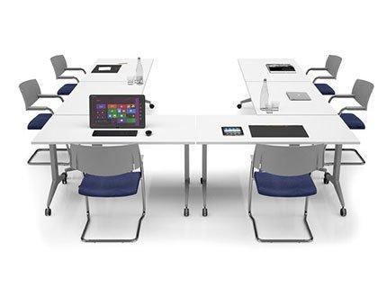 Tavoli riunione meeting ufficio