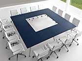 Trapani tavolo riunione